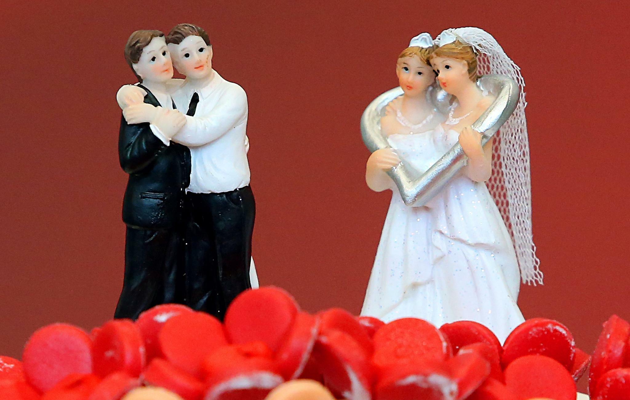 Nationalrat: «Ehe für alle» durchgewinkt