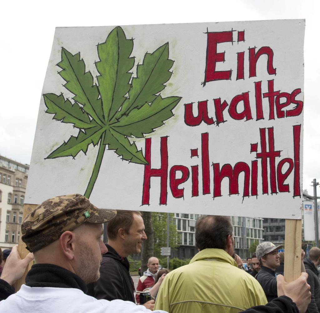 Nationalrat will Cannabis freigeben