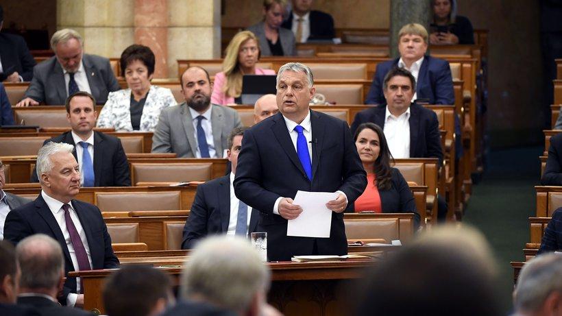 Ungarn verwirft Istanbul-Konvention