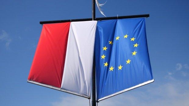 EU gegen Polen