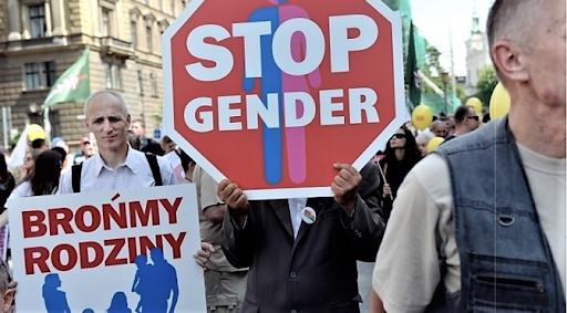 Polen: Austritt aus Istanbul-Konvention