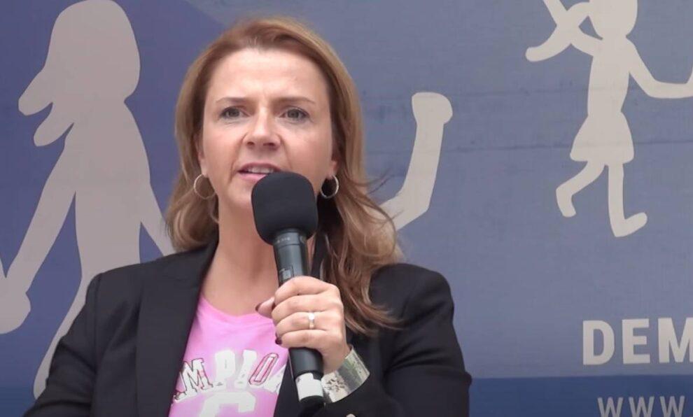 Strafanzeige gegen Birgit Kelle